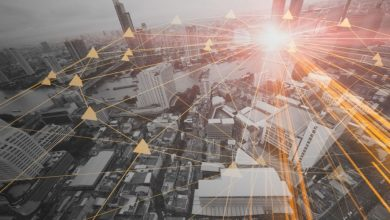 Photo de ZTE, leader mondial des réseaux de transport