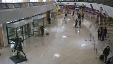 Photo de Aéroport Mohammed V : le Terminal 2 mis en veilleuse