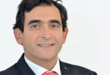 Photo de Nabil Touzani, promu secrétaire général du Groupe Renault Maroc